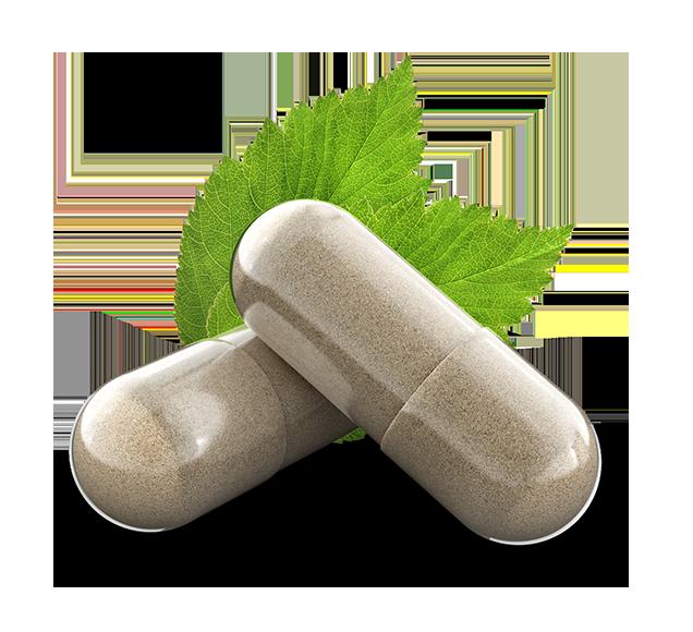 tutte le pillole per la dieta naturale dalla cina